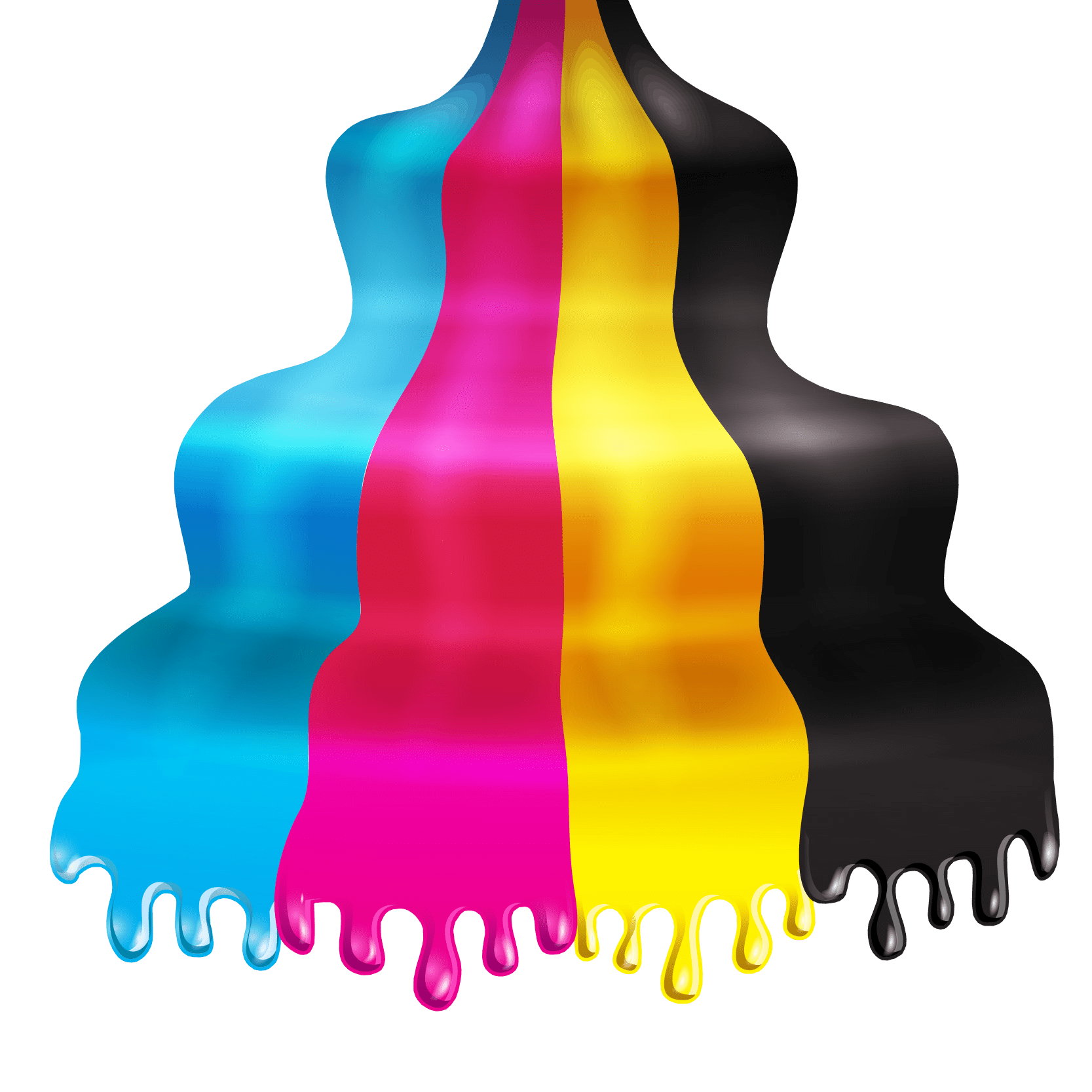 printing ink icon